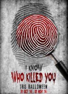 Who Killed You
