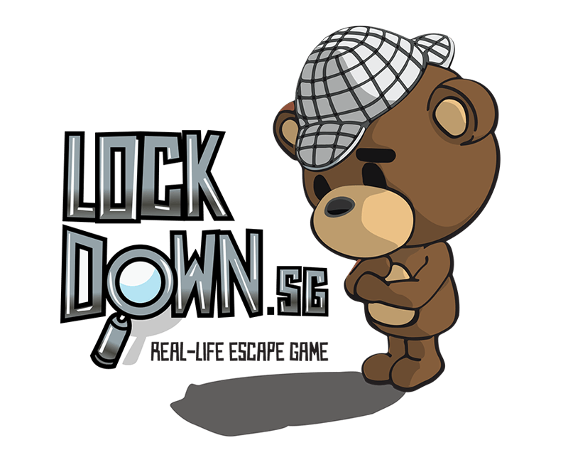 Lockdown Singapore Real-Life Escape Game