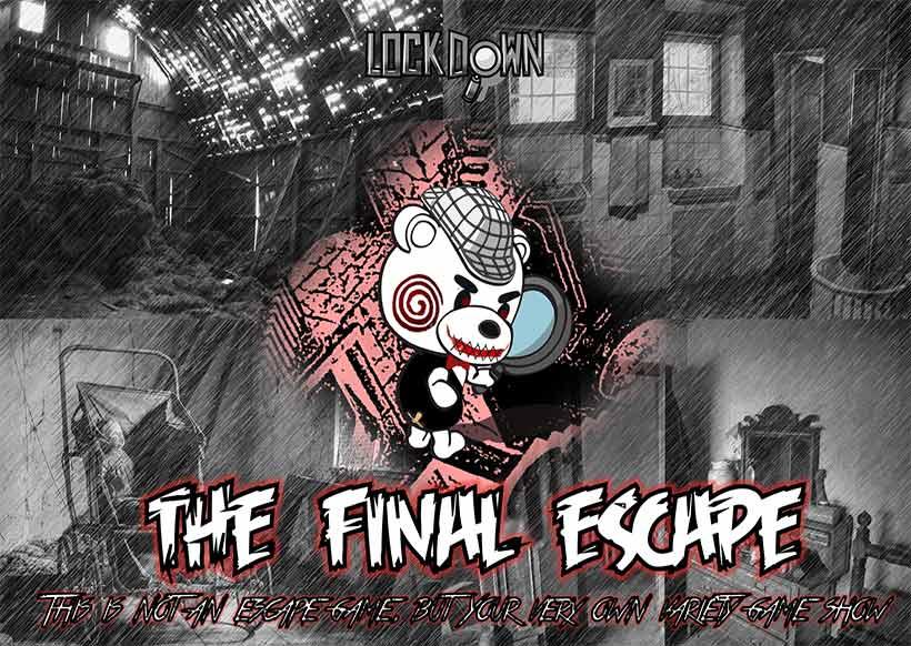 The Final Escape