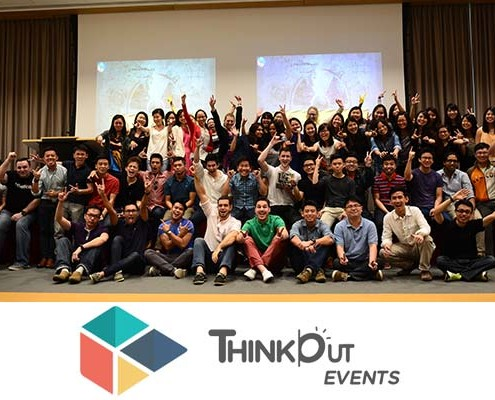 ThinkOut Events