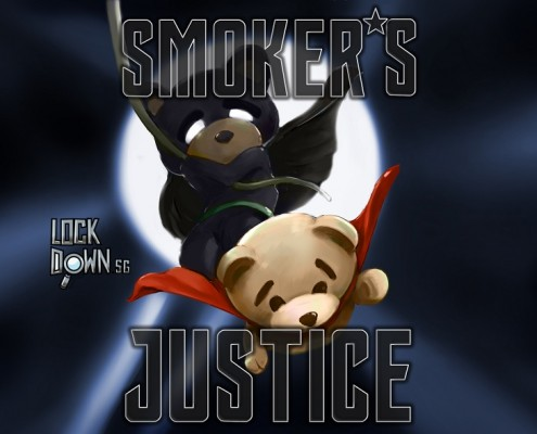 smoker justice horizontal website